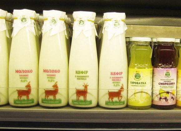 О пользе козьего молока